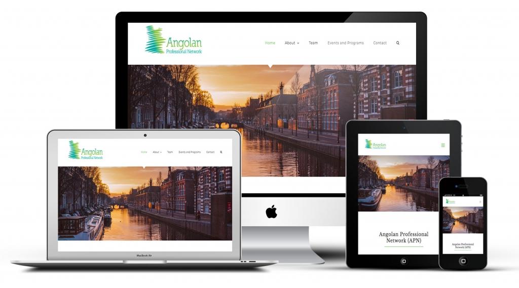 Website laten maken ? |Tevreden klanten APN